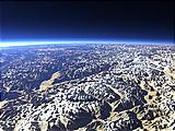 From Ladakh towards the Karakoram Mountains